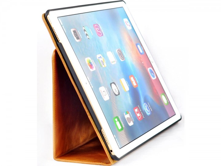 iPad Pro- What's the Verdict? Review by Casemade, home of the Apple iPad Pro leather case