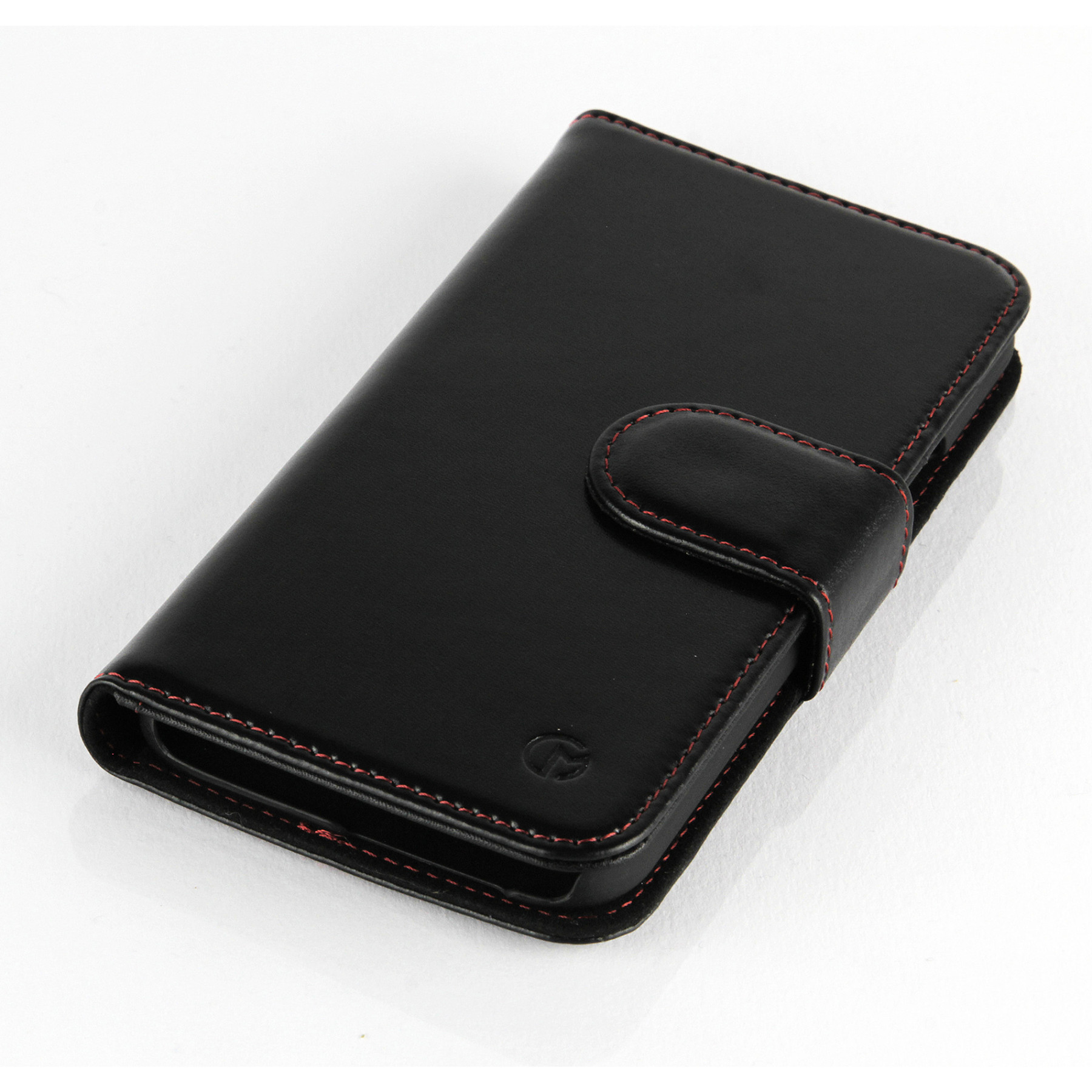 leather iphone case apple iphone 6s plus leather wallet black 2594