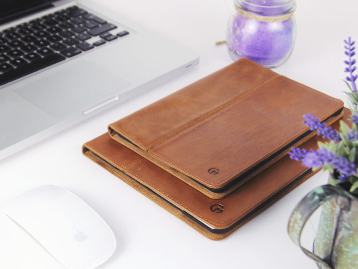 How to Extend the Life of Your iPad Leather Case