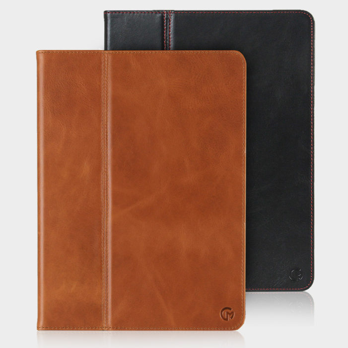 iPad Air 4 Leather Case