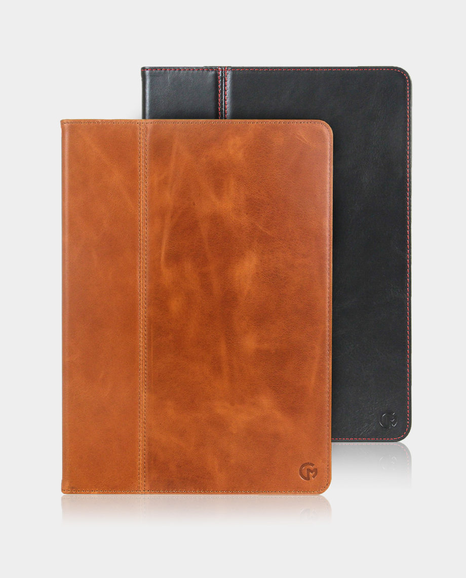 Casemade iPad 10.2 Leather Case